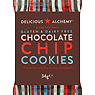 Delicious Alchemy Chocolate Chip Cookies 34g
