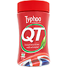 Typhoo QT Instant Black Tea with Whitener 150g