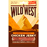 Wild West Fajita Spice Chicken Jerky 35g