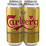 Carlsberg Special Brew Beer 4 x 500ml