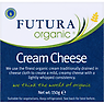 Futura Organic Cream Cheese 150g