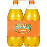 Country Spring Orange Twin Pack 3 Ltr