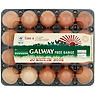 Galway 20 Medium Free Range Eggs