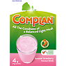 Complan, Nutritional Drink, Powder, Strawberry, 4 x 57g