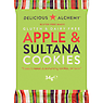 Delicious Alchemy Apple & Sultana Cookies 34g