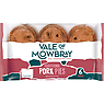 Vale of Mowbray 6 Snack Pork Pies
