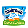 Ambrosia Light Devon Custard 150g
