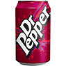 Dr Pepper 330ml PMP 65p