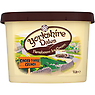 Yorkshire Dales Farmhouse Ice Cream Cinder Toffee Crunch 1 Litre