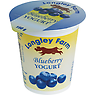 Longley Farm Blueberry Yogurt 150g
