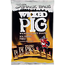 Wicked Pig Southern Fried Flavour Pork Snacks Snack Bags 5 x 35g