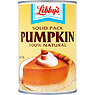 Libby's Solid Pack Pumpkin 425g