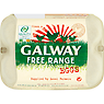 Galway 6 Medium Free Range Eggs