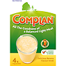 Complan, Nutritional Drink, Powder, Banana, 4 x 57g