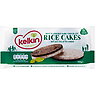 Kelkin Mint Flavoured Dark Chocolate Rice Cakes 100g