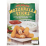 Golden Crumb Jalapeno Mozzarella Sticks 1kg
