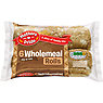 Mothers Pride 6 Wholemeal Rolls