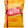 KETTLE Mature Cheddar & Red Onion British Potato Chips 150g