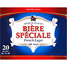Biere Speciale French Larger 20 x 25cl