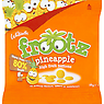 Frootz Pineapple High Fruit Buttons 18g