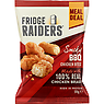 Fridge Raiders Smoky BBQ Chicken Bites Meal Deal 50g