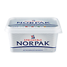 Aldi Norpak Spreadable Slightly Salted Butter 500g