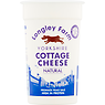Longley Farm Yorkshire Natural Cottage Cheese 250g
