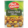 Beit Hashita Green Pitted Olives 560g