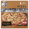 Cosmo Pizzeria Style Pizza Bacon & Mushroom 450g