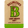 Billington's Light Brown Soft Natural Unrefined Cane Sugar 500g
