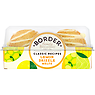 Border Classic Recipes Lemon Drizzle Melts 150g