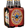 Newcastle Brown Ale 4 x 550ml Bottles