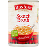 Baxters Favourites Scotch Broth 400g