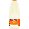 Asda 1% Fat Fresh Milk 4 Pints/2272ml