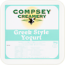 Compsey Creamery Greek Style Yogurt 2kg