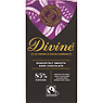 Divine Fairtrade Chocolate Exquisitely Rich Dark Chocolate 90g