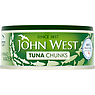 John West Tuna Chunks in Spring Water 145g