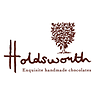 Holdsworth Dark Chocolate Jamaican Rum Truffles 100g