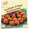 Golden Crumb Scottish Crispy Mushrooms 900g