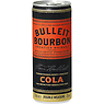 Bulleit Bourbon and Cola 250ml