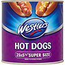 Westlers Hot Dogs Smoke Flavoured in Brine 2.5kg