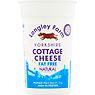 Longley Farm Fat Free Natural Cottage Cheese 250g