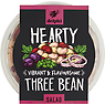 Delphi Hearty Three Bean Salad 220g