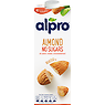 Alpro Roasted Almond Unsweetened U.H.T. 1L