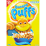 Honey Monster Limited Edition Banana Puffs 270g