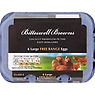 Bitteswell Browns 6 Large Free Range Eggs