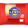 Lewis Pie & Pasty Co 4 Welsh Pies Minced Beef & Onion Pie