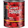 PEPPADEW Sweet Piquante Peppers Mild Whole 3.0kg