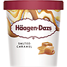 Haagen-Dazs Salted Caramel Ice Cream 460ml
