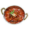 Lamb Rogan Josh, Indian Takeaway